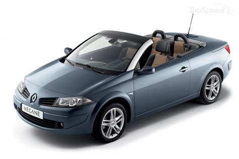 megane renault convertible renault megane convertible