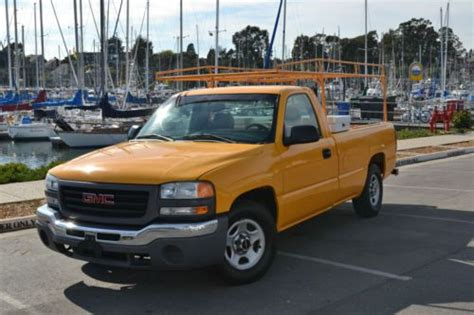 books about how cars work 2003 gmc sierra 1500 seat position control find used 2003 gmc sierra 1500 work truck 71 000 miles excellent condition in capitola