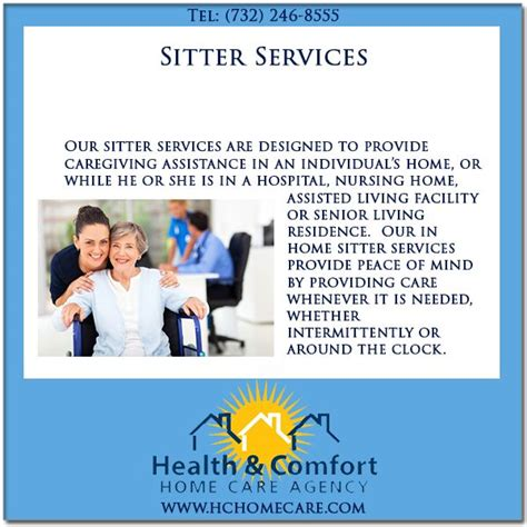 Care And Comfort Nursing by Pin By Health Comfort Home Care On Services