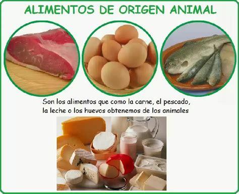 imagenes de origen animal vegetal y mineral dibujos y figuras de alimentos de origen animal material