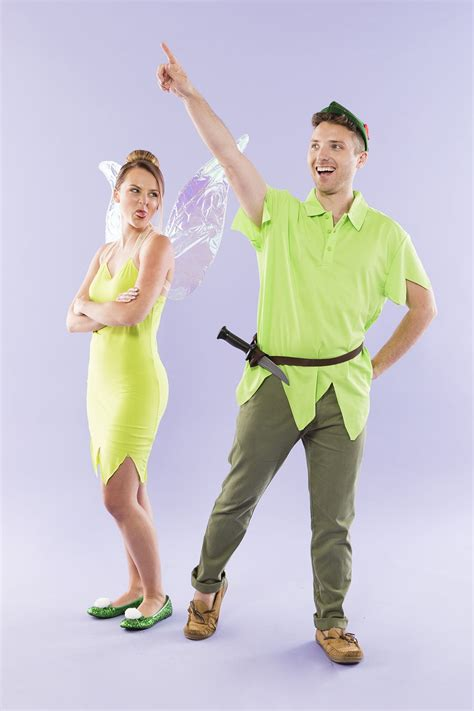 Pixie Dust Tinkerbell Costume Costume All You Need Is Faith Trust Pixie Dust And This