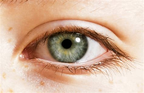 How To Change Your Eye Color To Light Brown Naturally