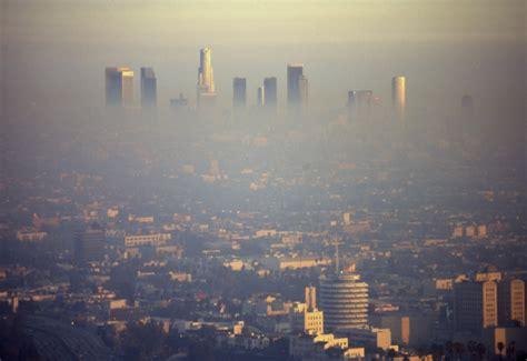 california climate change policies  aid public health