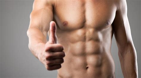 five week washboard ab workout fitness