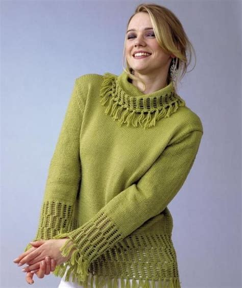 free knitting pattern jumper dk long sleeve pullover sweater knitting patterns in the