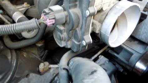 2005 Trailblazer Throttle Position Sensor by 2004 Gmc Yukon Xl 1500 5 3l Throttle Throttle