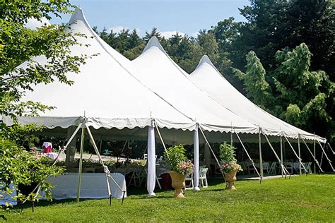 hosting a bar or bat mitzvah hire a rental company