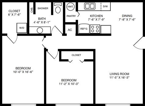 plans in spanish floorplans 171 spanish cove