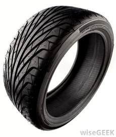 Tires Are Made Of Rubber What Is Vulcanized Rubber With Pictures