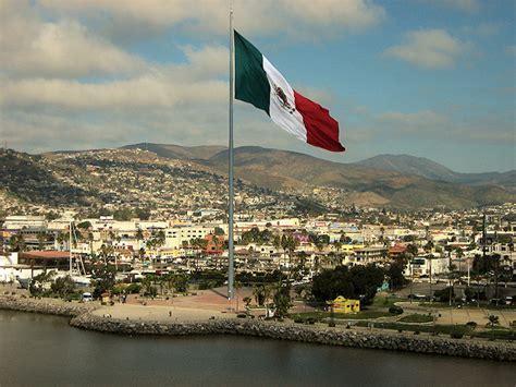 Living in Ensenada, Mexico