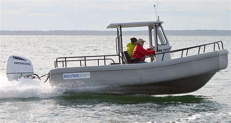 ranger offshore boats bullfrog boats offshore ranger 22