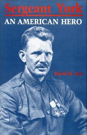 Sergeant York An American Sergeant York An American By David D Reviews Discussion Bookclubs Lists