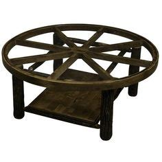 Wagon Wheel Coffee Table When Harry Met Sally 1000 Ideas About Wagon Wheel Table On Pinterest Shoes Wagon Wheels And When Harry Met