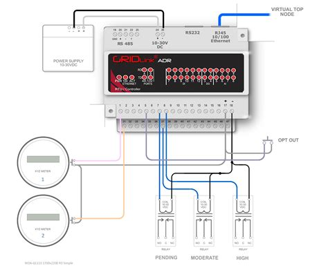 simple wiring diagram agnitum me