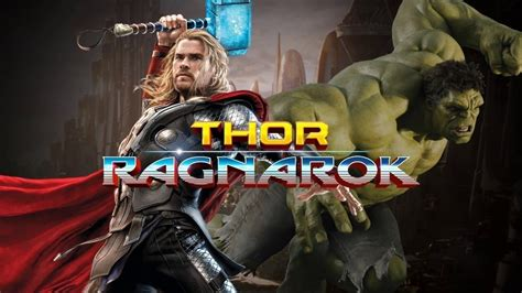 film thor ragnarok di indonesia film del weekend thor ragnarok la recensione del terzo