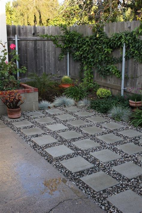 Exceptional Cheap Patio Blocks 8 Gravel Patio With Pavers Cheap Patio Pavers