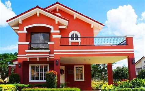 paint colors philippines exterior house paint pictures philippines house pictures
