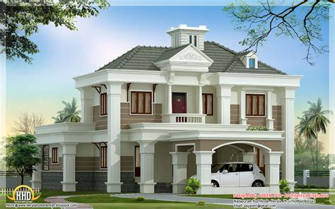 Architectural Designs Green Architecture House Plans House Plans Kerala Kollam