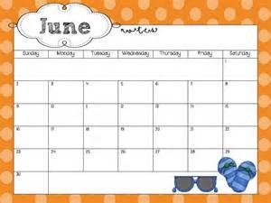 schedule cute monthly calendar template microsoft word