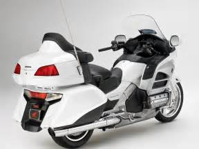 2012 Honda Goldwing Price 2012 Honda Goldwing Gets Minor Tweaks Asphalt Rubber