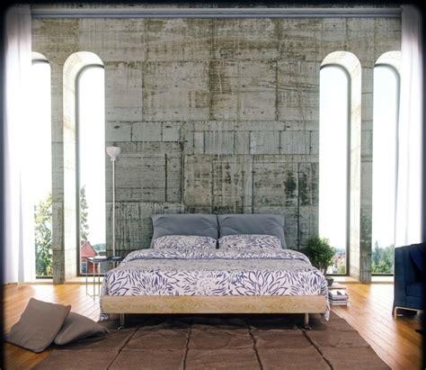 wohnideen zuhause im glück naturholz schlafzimmer