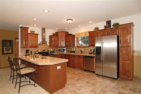 kitchen interiors natick manorwood ranch cape homes bannerman ng602a find a home modular homes by manorwood