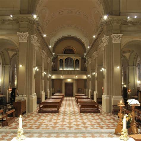 illuminazione chiese illuminazione chiese a led collegiata san martino