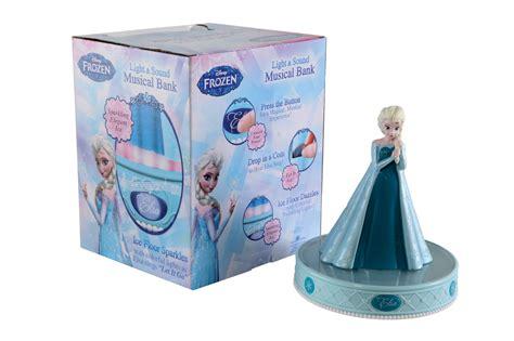 Disney Frozen Coin Bank disney 11 quot frozen elsa coin bank mathis brothers furniture