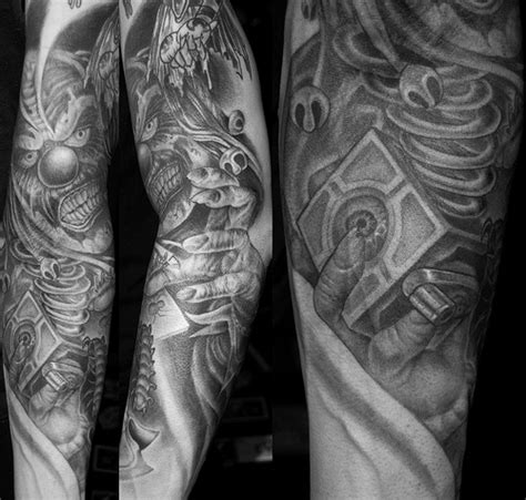 custom in a box by marvin silva tattoonow