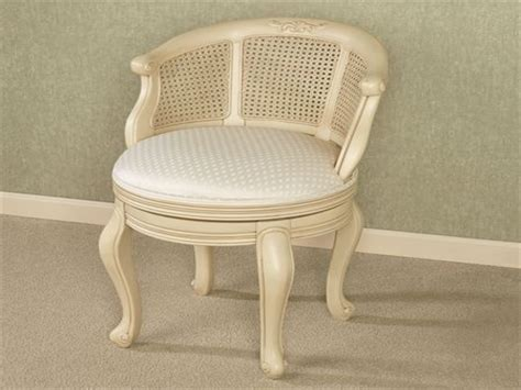 vanity chairs for bathroom vanity chair for bathroom belhurst swivel vanity chair