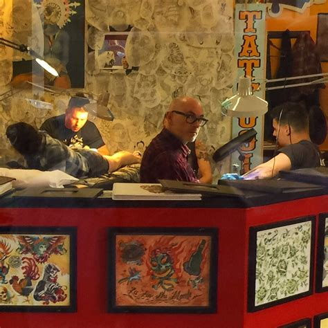tattoo shops sf in sf
