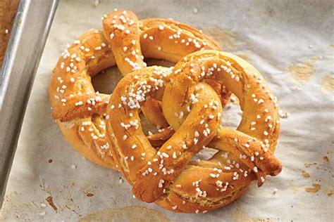 Review My Is A Pretzel by Gluten Free Soft Pretzels Recipe King Arthur Flour