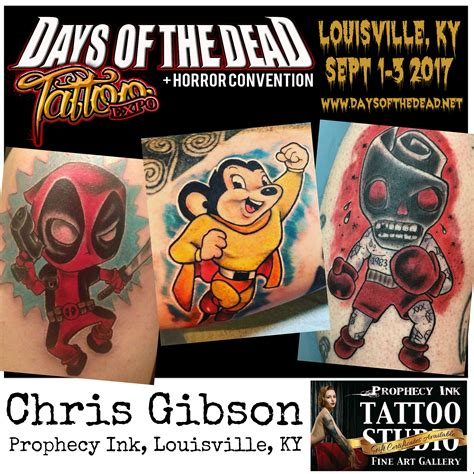 louisville tattoo convention tattoo collections