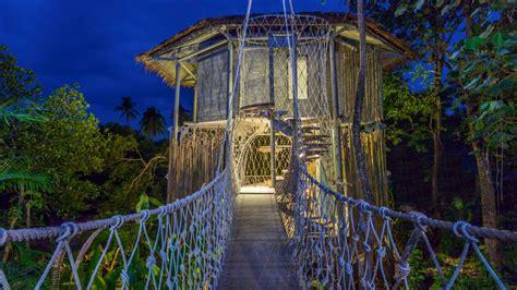 treehouse villas koh yao luxury hotel  koh yao noi jacada travel