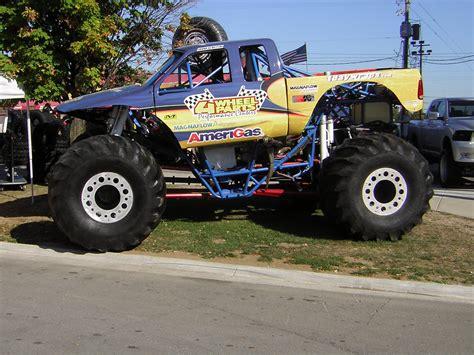 bigfoot truck wiki big dummy trucks wiki fandom powered by wikia