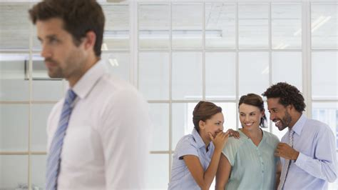 is office gossip harassment the gray zone of workplace harassment