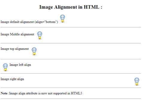 div horizontal align align images in html css center horizontal