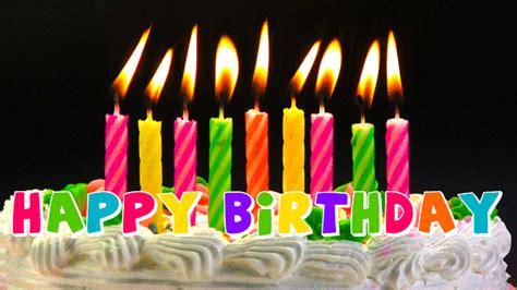 Happy Birthday Candle Lilin Musik Happy Birthday designer happy birthday gifs to send to friends