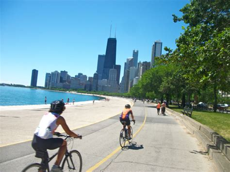 sailboat rides chicago chuck s adventures biking chicago s lakefront trail again