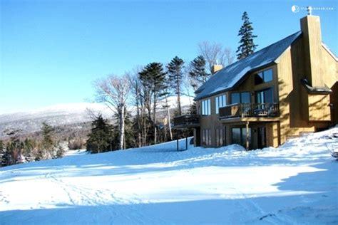 ski cabin rental on saddleback mountain