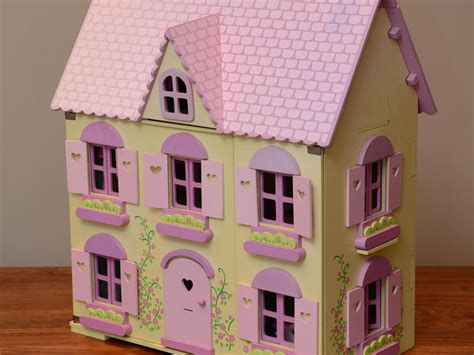 early learning centre rosebud dolls house dolls house early learning centre rosebud cottage in worthing expired friday ad