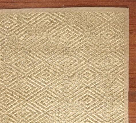 custom sisal rug stark concepts custom sisal rug 5x8 560 home 13th sisal