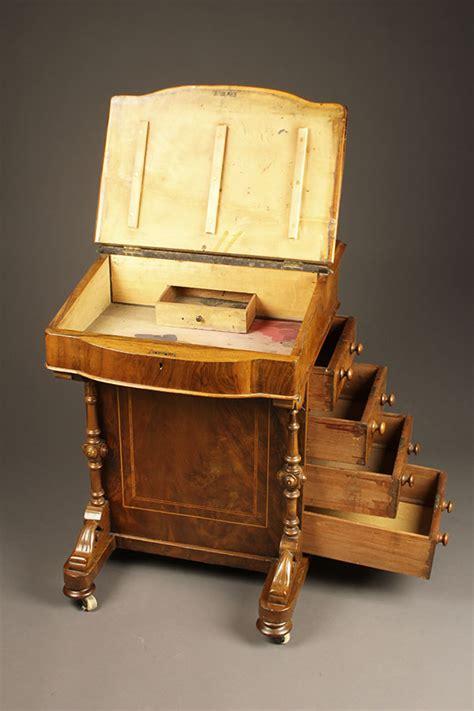 Captains Desk Antique by Antique Quot Davenport Quot Desk