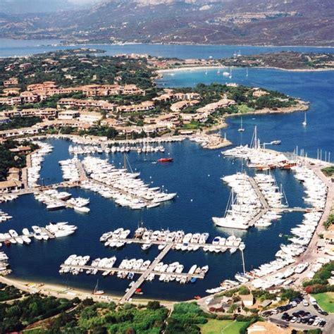 marina porto rotondo marina di porto rotondo baja hotels sardegna costa