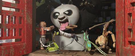 imagenes ojos furiosos imagen kung fu panda los secretos de los 5 furiosos