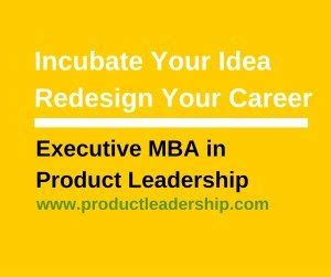 Executive Mba In Product Management mba in technology management executive mba programs