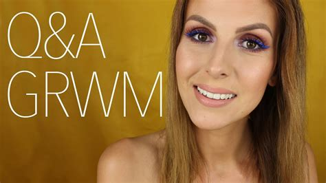 Makeup Q A by Q A Zorya Makeup Favoriti