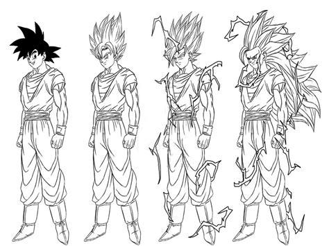 Coloring Dragon Ball Z Online ~ Alltoys for
