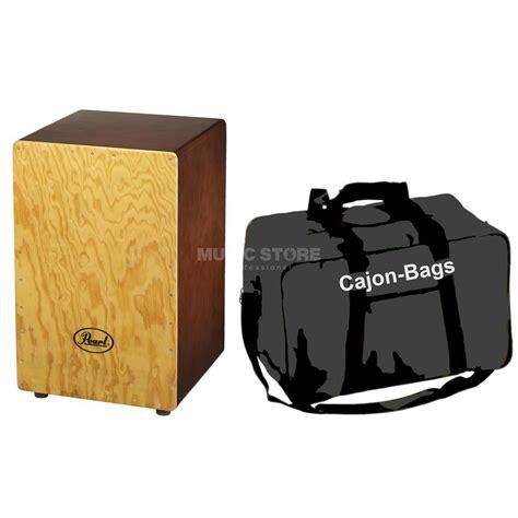 One Set 507 pearl cajon pbc 507 bag set