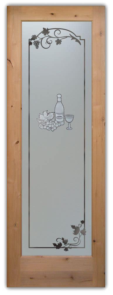 pantry door glass sans soucie art glass